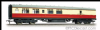 Bachmann 34-461 Thompson 2nd Class Brake Corridor BR Crimson & Cream